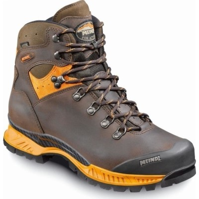 ΑΡΒΥΛΑ MEINDL SOFTLINE TOP GTX ORANGE