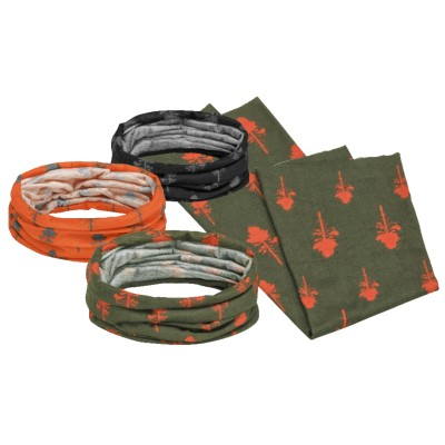 ΛΑΙΜΟΥΔΙΕΡΑ PINEWOOD HEAC SCARF 5896 OUTDOOR TEXNIKO SET
