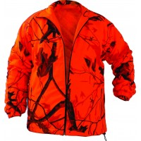 ZAKETA FLEECE AETOS A3 ANTIANEMIKH CAMO ORANGE