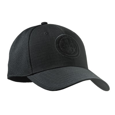 ΚΑΠΕΛΟ BERETTA SHIELD FLEXFIT CAP 0999 BLACK