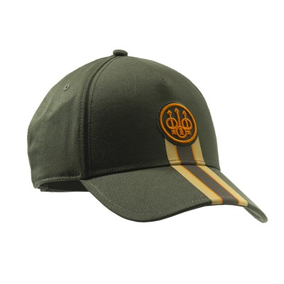 ΚΑΠΕΛΟ BERETTA CORPORATE STRIPED 0024 CAP ΚΗΑΚΙ