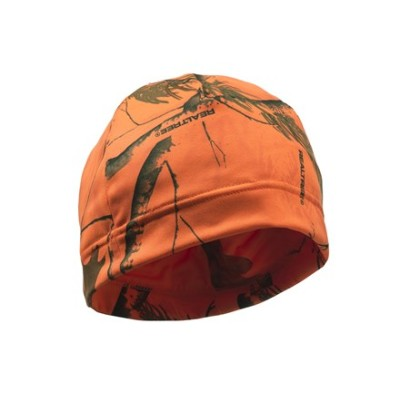 ΣΚΟΥΦΟΣ BERETTA FLEECE BEANIE O469 REALTREE AP CAMO HD ORANGE