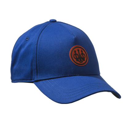 ΚΑΠΕΛΟ BERETTA PATCH CAP 0560 BERETTA BLUE