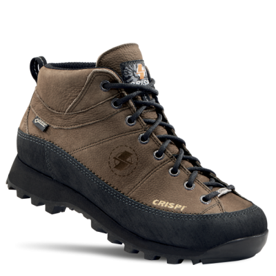 ΑΡΒΥΛΑ CRISPI MONACO GTX BROWN