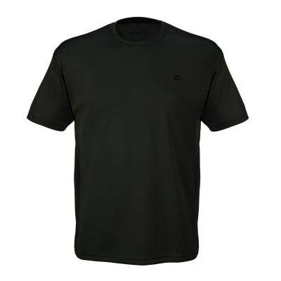 ΜΠΛΟΥΖΑ GAMO T-TECH HONEYCOME SHORT SLV T-SHIRT DARK GREEN