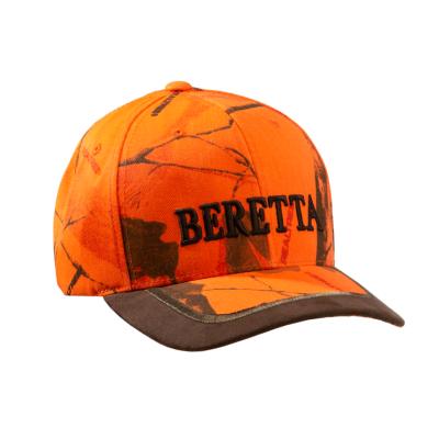 ΚΑΠΕΛΟ BERETTA 0469 CAP REALTREE AP CAMO HD ORANGE