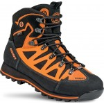 ΑΡΒΥΛΑ CRISPI SKOGSHORN ASCENT PLUS GTX ORANGE