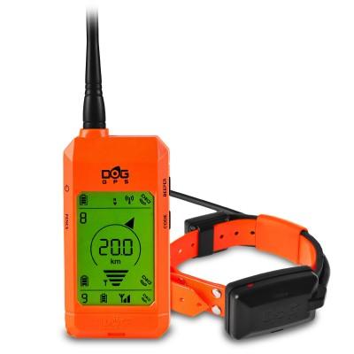 DOG GPS X20