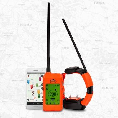 DOG GPS X30T